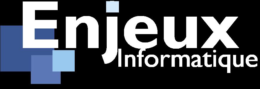 Enjeux Informatique